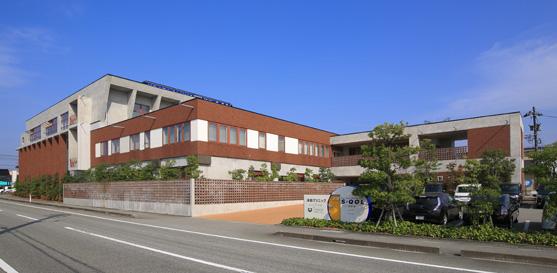 スコール・フレイル予防センター